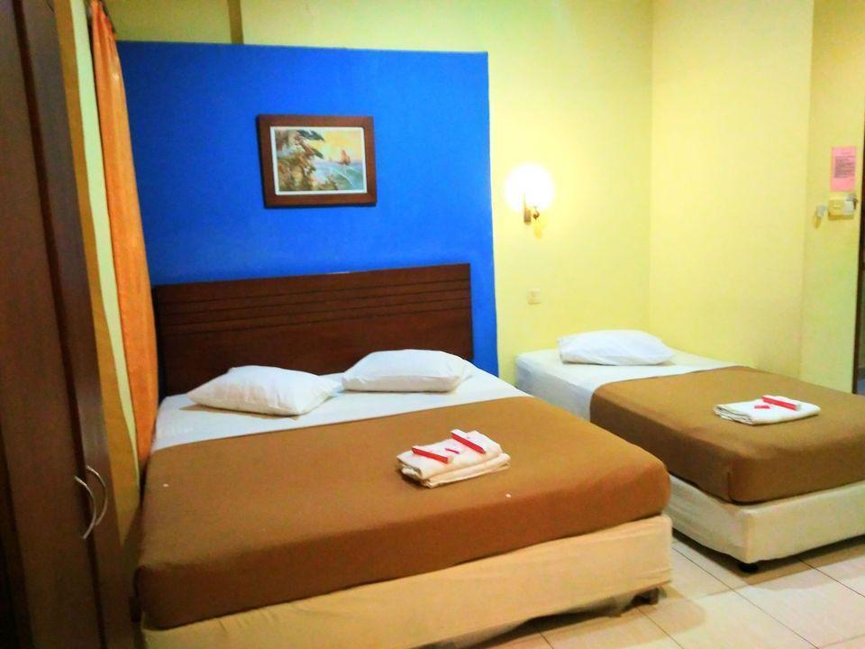Hotel Parma Pekanbaru - SUPERIOR TWIN