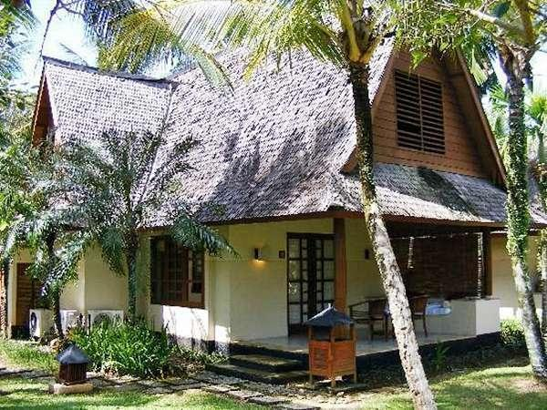 Tanjung Lesung Beach Hotel Pandeglang - Mutiara Cottage Regular Plan