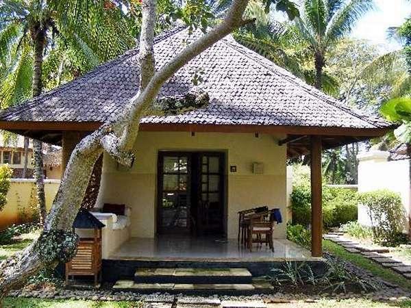 Tanjung Lesung Beach Hotel Pandeglang - Zamrud Room Regular Plan