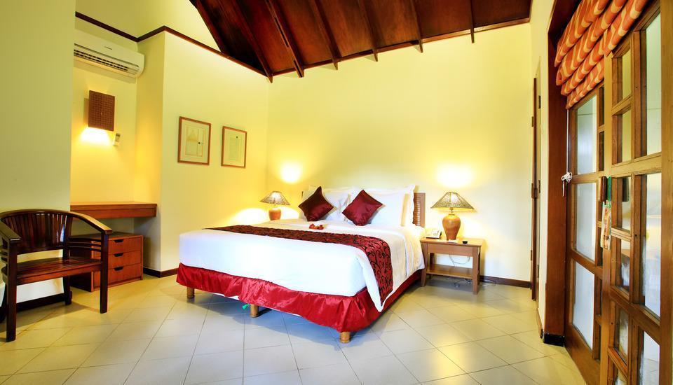 Tanjung Lesung Beach Hotel Pandeglang - Zamrud Room