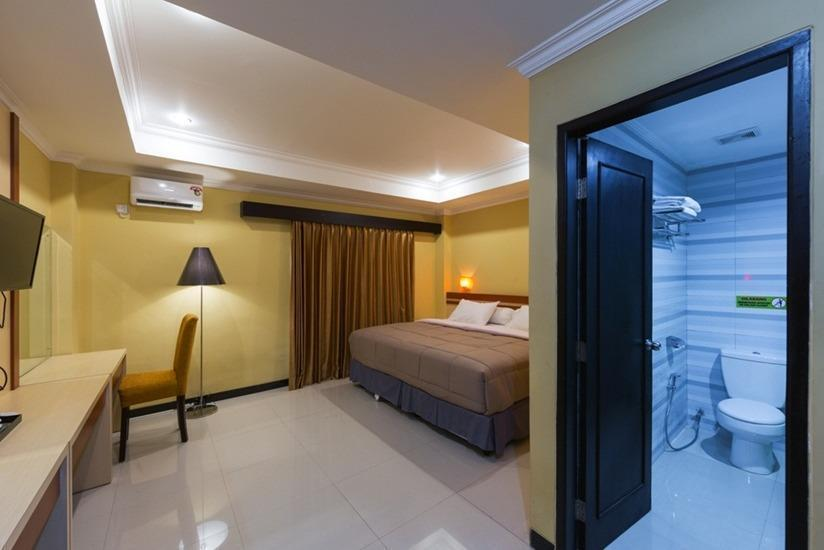 Sylvia Bali Suite Residence Bali - Superior Room Only Regular Plan