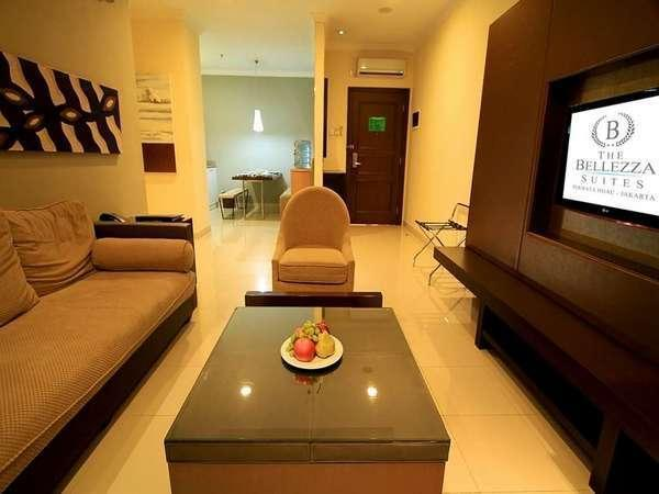 The Bellezza Suites Jakarta - Business Room Only Regular Plan