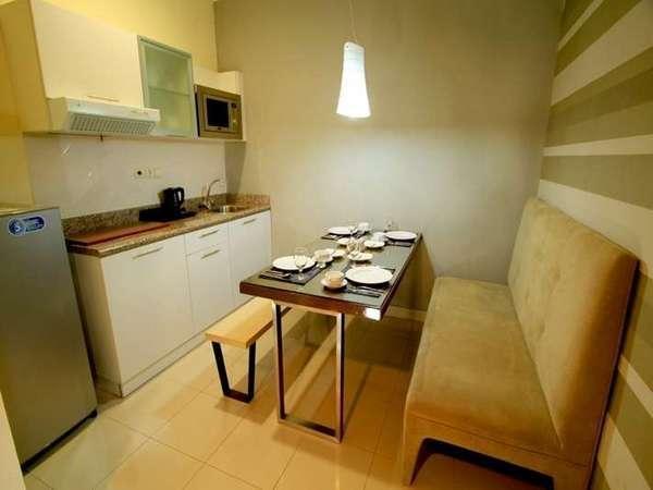 The Bellezza Suites Jakarta - Business Suite