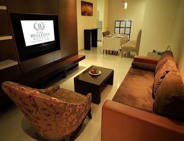 The Bellezza Suites Jakarta - Family Room Regular Plan