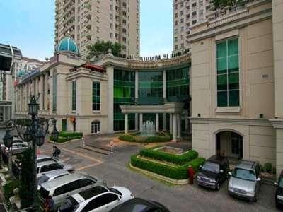 The Bellezza Suites Jakarta - Tampak Luar