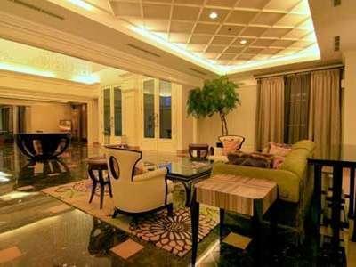 The Bellezza Suites Jakarta - Lobi