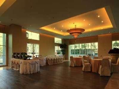 The Bellezza Suites Jakarta - Ruang pertemuan