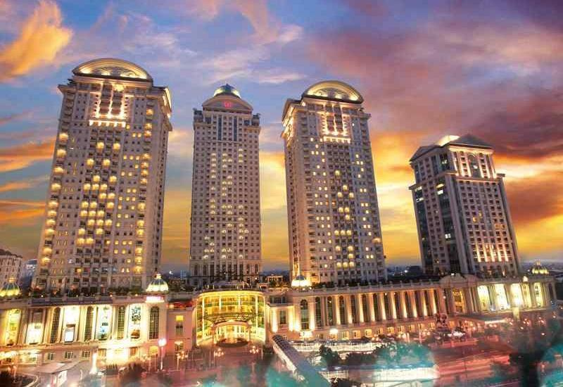 The Bellezza Suites Jakarta - Appearance