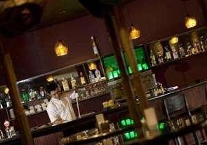 Kupu-Kupu Jimbaran Bali - Topeng Restaurant Pub