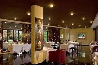 Kupu-Kupu Jimbaran Bali - Topeng Restaurant Balinese fine dining