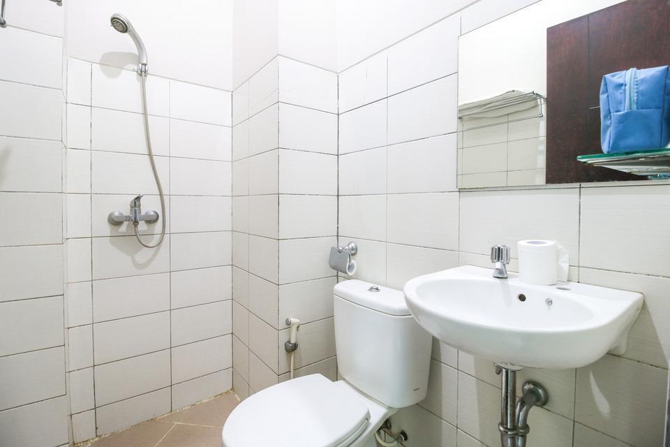 Airy Syariah Padang Barat Bundo Kanduang 19 - Bathroom