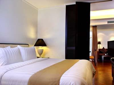 Aston Kuningan Suites Hotel Jakarta - 1 Bedroom Apartment Room Only Non Refundable Regular Plan