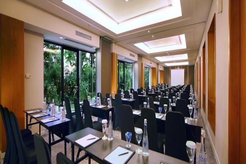 Aston Kuningan Suites Hotel Jakarta - Ruang Rapat