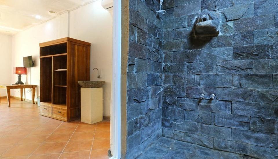 Di Uma Residence Hotel Bali - Bathroom