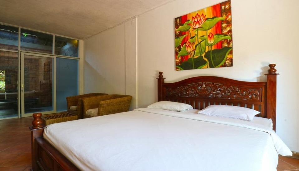 Di Uma Residence Hotel Bali - Standard Deluxe save 14%