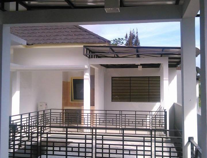 Sapadia Villa Balige Balige - Interior