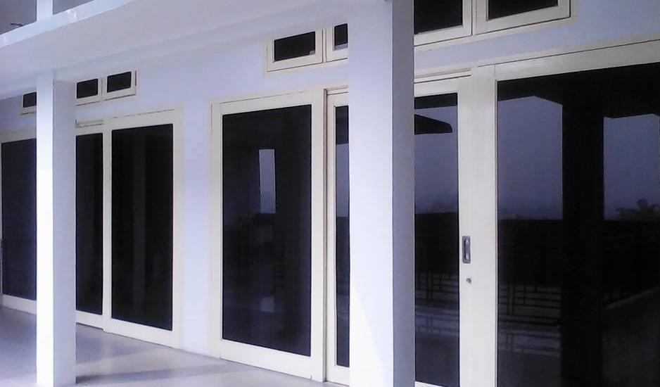 Sapadia Villa Balige Balige - Exterior