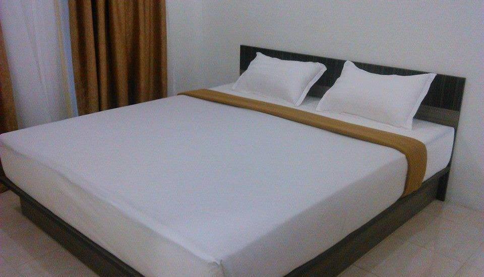 Sapadia Villa Balige Balige - Guest Room