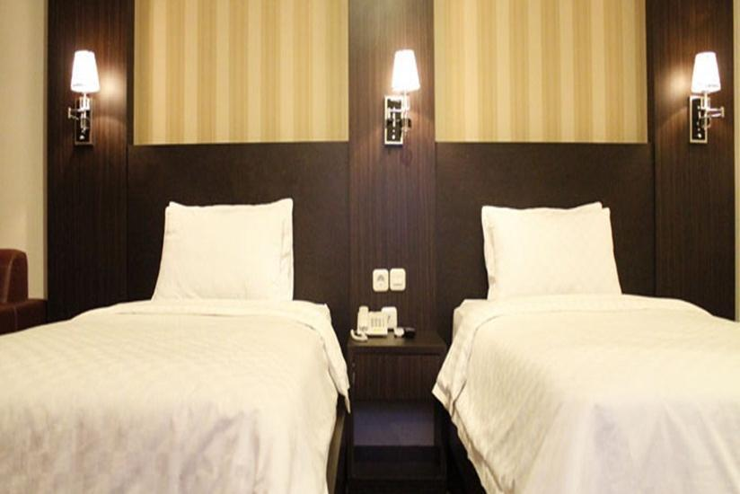 Stefani City Hotel   - Superior Room Last minute deal 5%