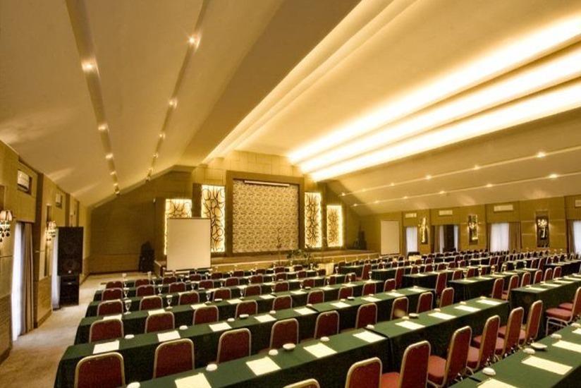 Palace Hotel Cipanas - Ruang Rapat