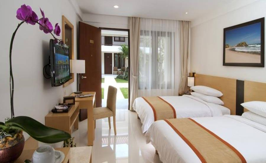 Bali Relaxing Resort Bali - Superior Room Only  Regular Plan