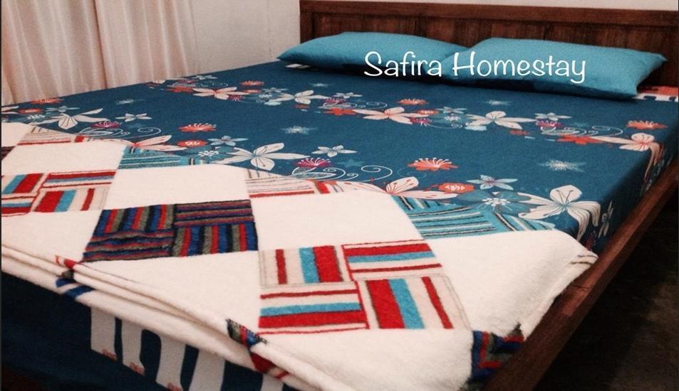 Safira Family Homestay Pagar Alam - Muanay Room Regular Plan