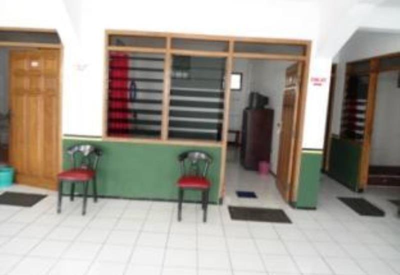 Lie Mas Hotel Pasuruan - Pemandangan