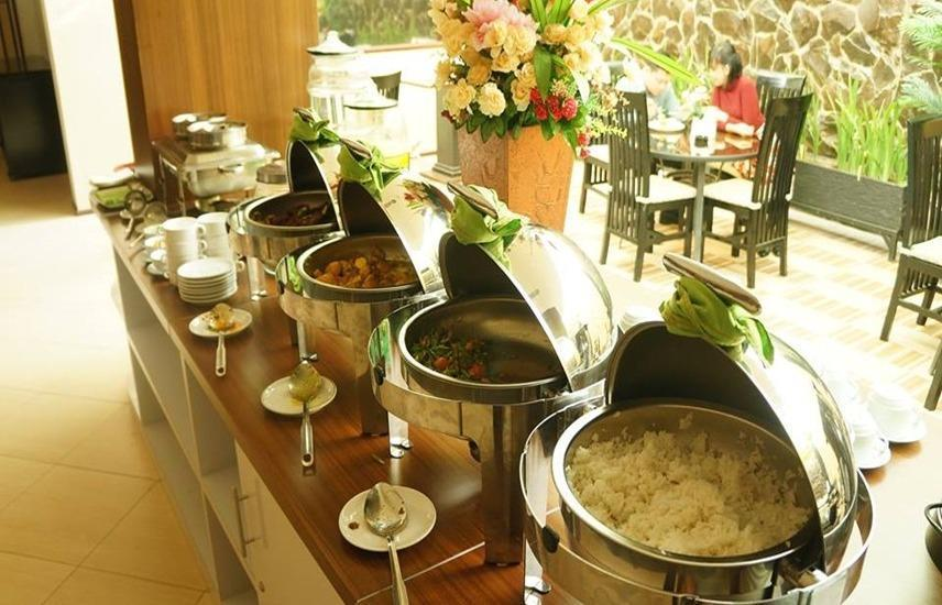 Hotel Royal Park Samarinda - Fasilitas