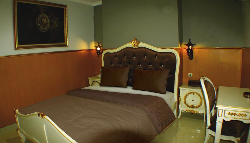 Grand Batik Inn Jakarta - Standard Room