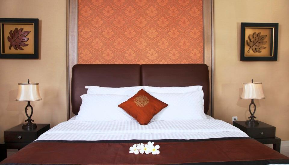 Green Garden Resort Serang - Superior Room #WIDIH - Pegipegi Promotion