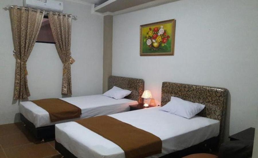 Tiara Guest House Banjarmasin - Deluxe