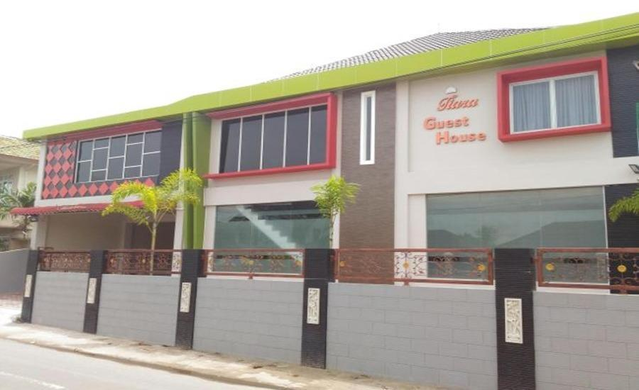 Tiara Guest House Banjarmasin -