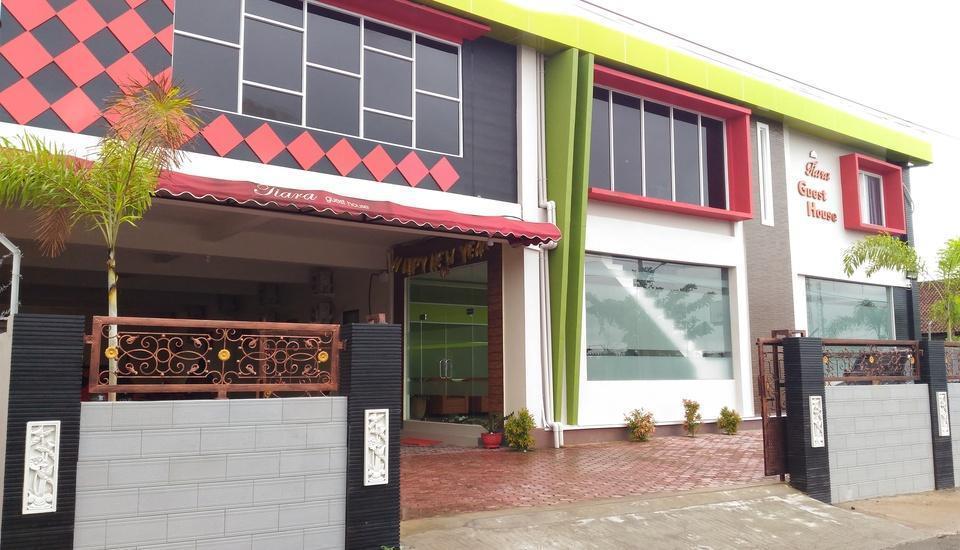 Tiara Guest House Banjarmasin - Tiara Guest House Tampak depan