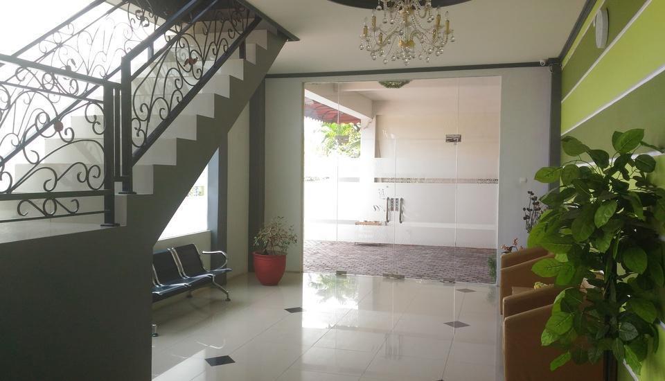 Tiara Guest House Banjarmasin - Lobby3