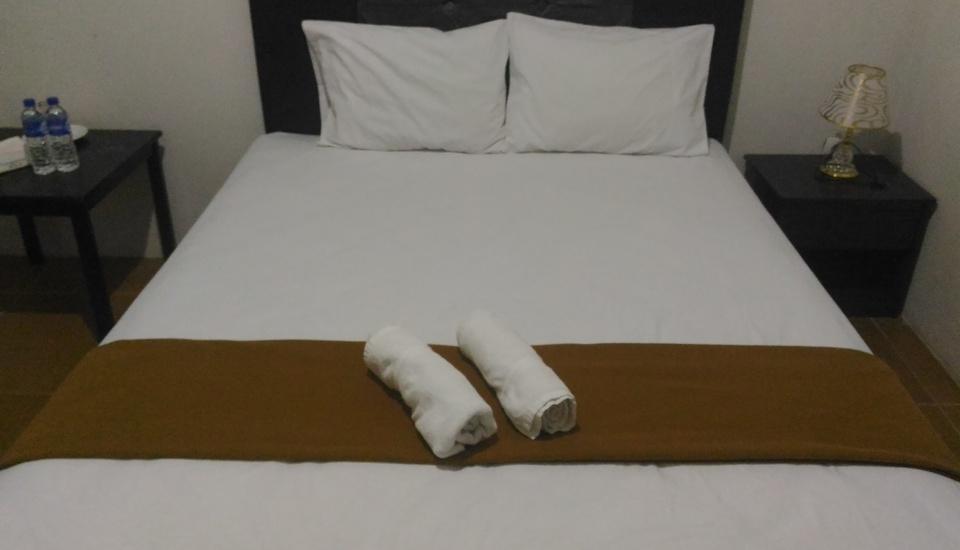 Tiara Guest House Banjarmasin - Superior Room Pegipegi Promotion