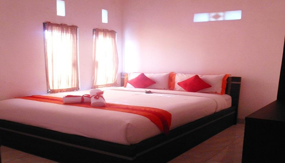 Simply Homy Guest House Pogung Yogyakarta - Kamar tamu