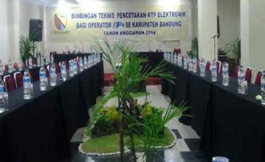 Albis Hotel Bandung - Ruang Rapat
