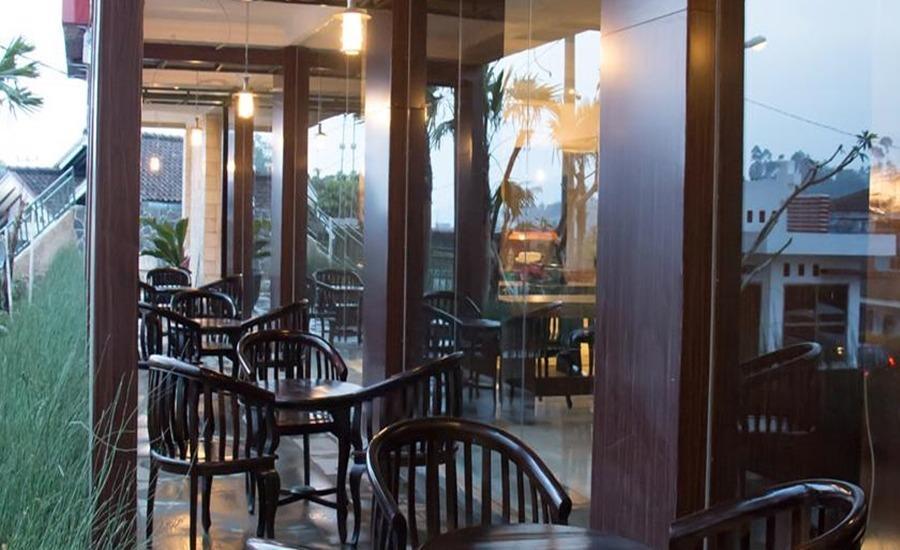 Albis Hotel Bandung - Interior