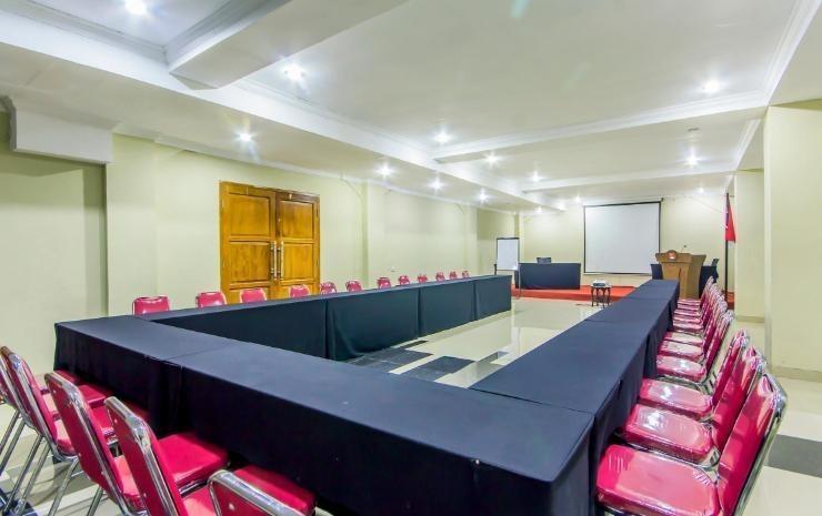 Albis Hotel Bandung - Meeting Room