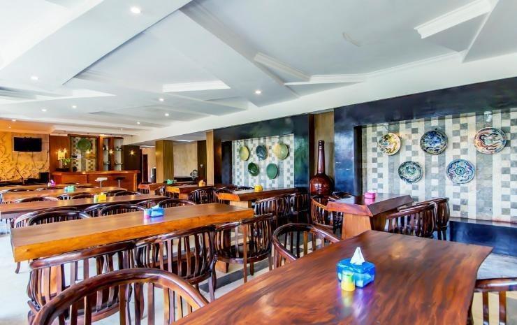 Albis Hotel Bandung - Restaurant