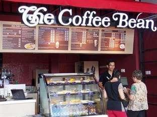 Loft Legian Bali - Cafe