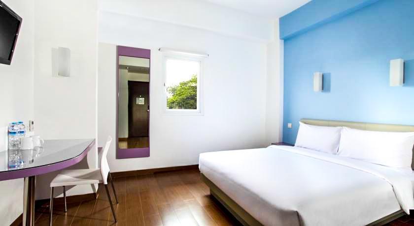 Amaris Hotel Cihampelas - Kamar Tamu