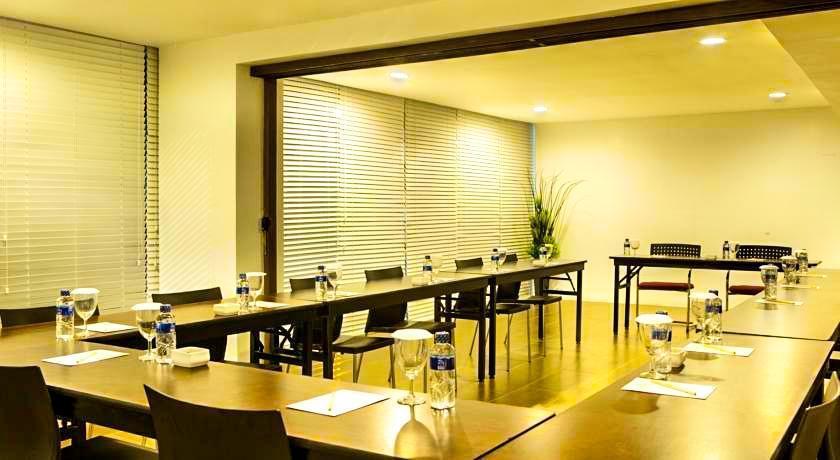 Amaris Hotel Cihampelas - Ruang Pertemuan