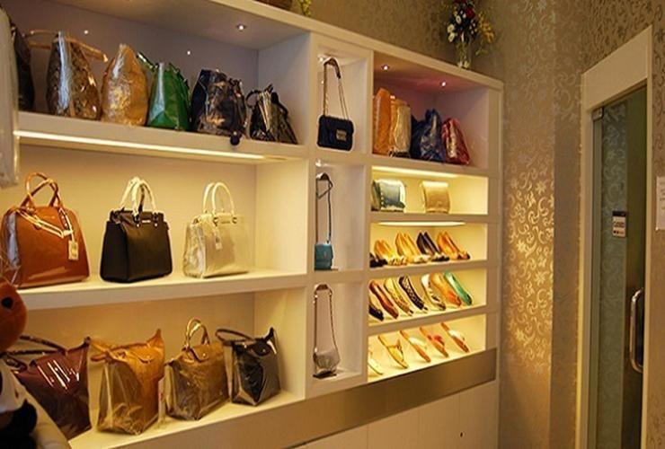 de JAVA Hotel Bandung - Convenience Store
