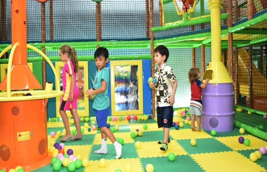 Bintan Lagoon Resort Bintan - Taman Bermain Anak