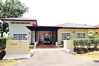 Bintan Lagoon Resort Bintan - Cempaka Villa