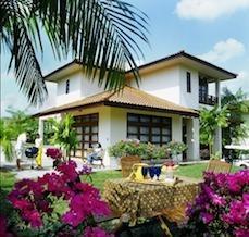 Bintan Lagoon Resort Bintan - Buganvil Villa