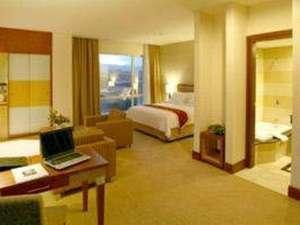 Swiss-Belhotel Manado - Executive Club