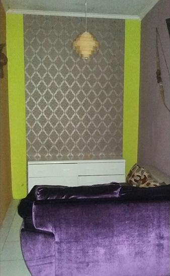 Khansa Homestay Depok - Khansa 3 Regular Plan