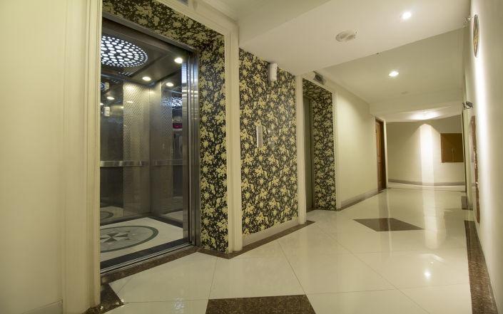 The Gloria Suites Jakarta - Lift